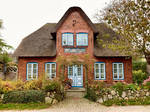 Amrum 2020, Pictures of Frisian Houses and .. (05)