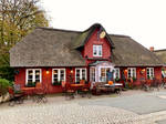 Amrum 2020, Pictures of Frisian Houses and .. (11)