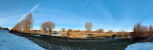 Rhine Meadows, after Highwater, Snow .n Frost (3)