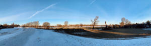 Rhine Meadows, after Highwater, Snow .n Frost (6)