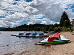 Titisee 2021, Clouds over the Lake (2)