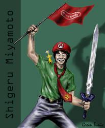 Shigeru Miyamoto 1