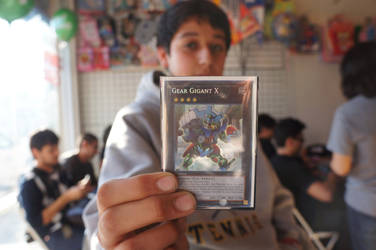 I Play: Trading Card Game Players Documentary by LittleJellyWorks