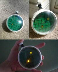 Dragonball Radar by IchigoKitty