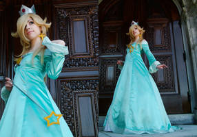 Princess Power by IchigoKitty
