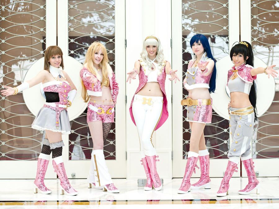 Pink Diamond by IchigoKitty