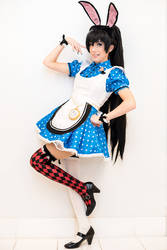 Dressy Alice Hibiki by IchigoKitty