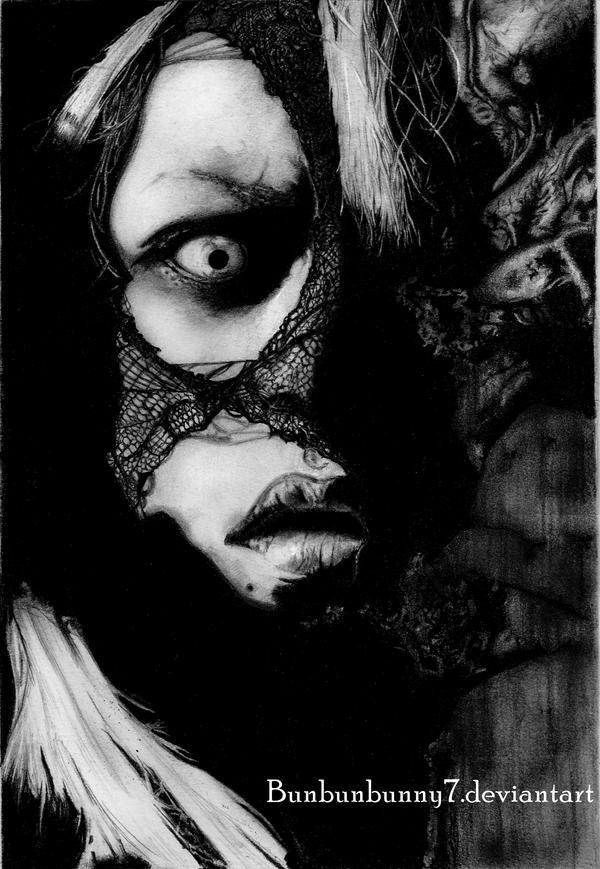 .:Obscure:. by bunbunbunny7