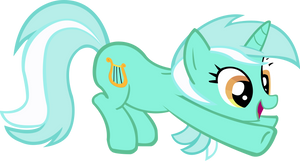 Lyra transparent by lKittyTaill