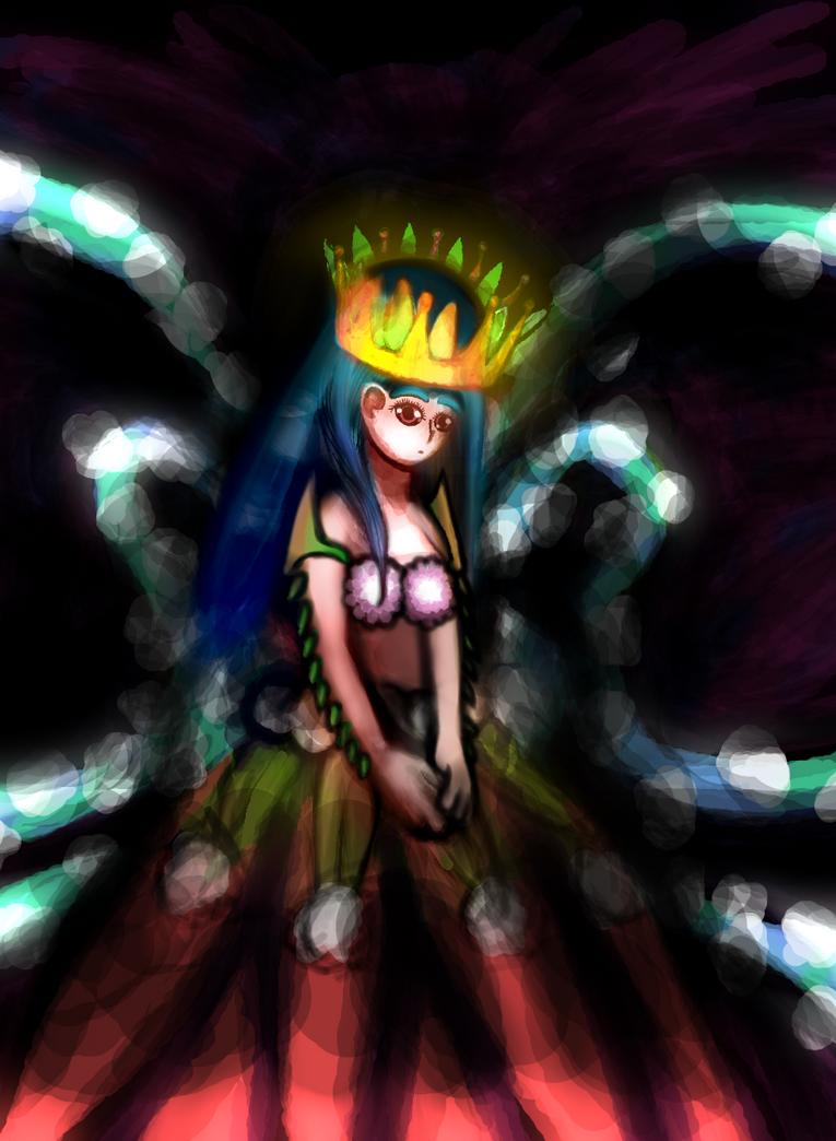 Princess Viness by SelLillianna