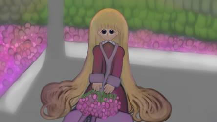 Serra Flower Field CG Update