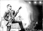 Lenny Kravitz rockstar