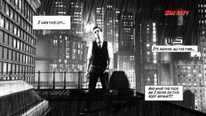Me, Sin City