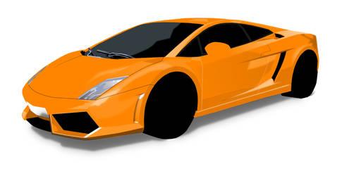 Lamborghini WIP by TripAddict