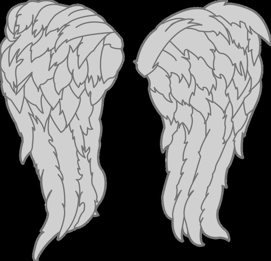 Daryl's Wings