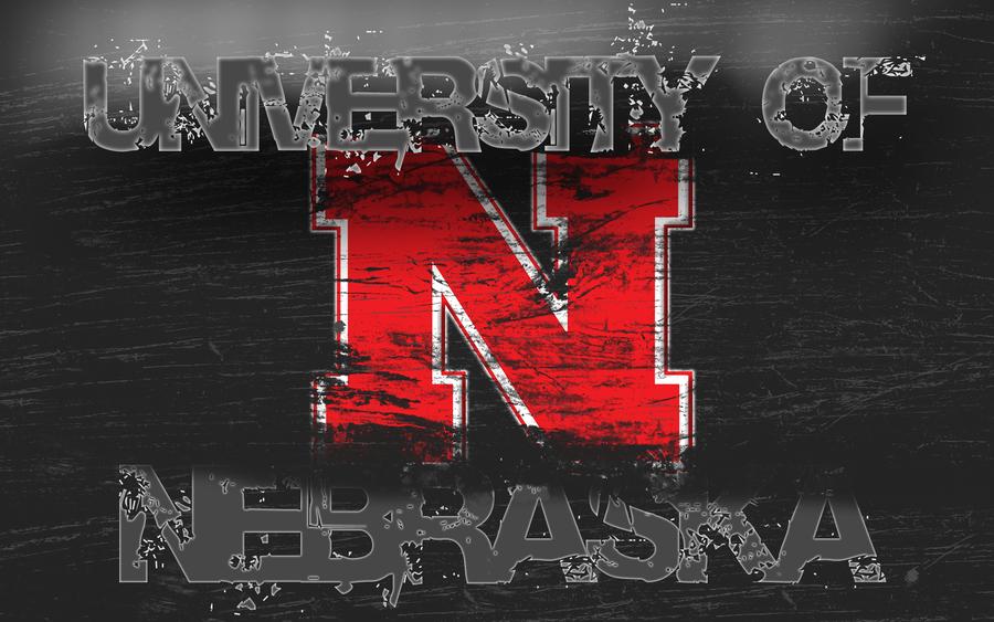 Husker tough by roddadesigns on deviantart - Nebraska football wallpaper ...