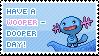 Wooper-dooper. by Hamshireh