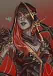 Undead Mistress