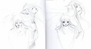Comparing Styles: Kurama