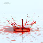 red drop by Anwer-21