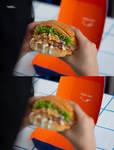 South West burger 3