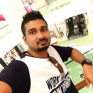 sinjith's Profile Picture