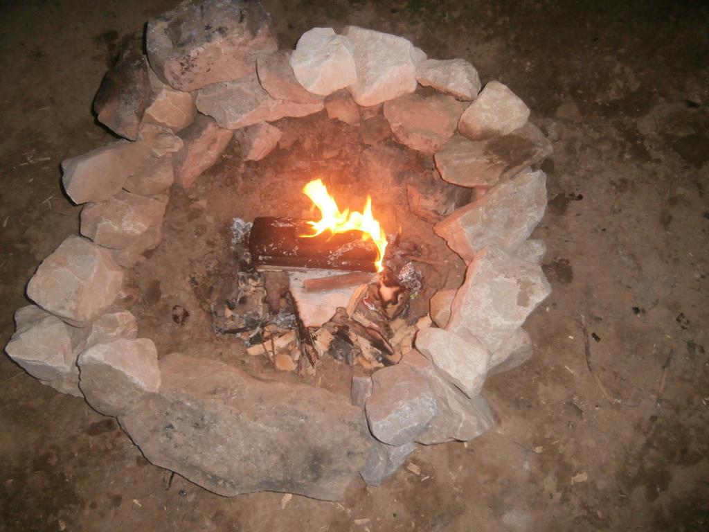 Caveman fire by bubbaransom on - 138.4KB