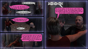 Crossroad - The Interview Page 12 by TheGreatDaeo