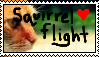 FREE : Squirrelflight heart Stamp by Ivypool-Is-Cool