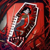 MM: Marceline by Kate-FoX