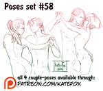 Pose study 58