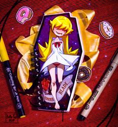 MM: Shinobu by Kate-FoX