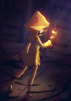 Little Nightmares: 6