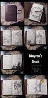 Mayron's Book 0-6