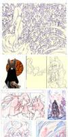 Sketchdump 24