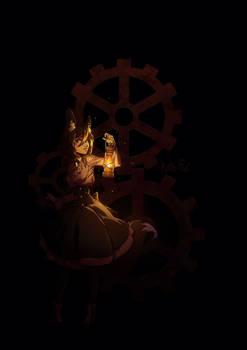 In The Dark 1