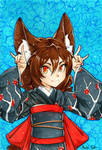 Festival fox