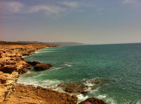 Tahazout, Morocco