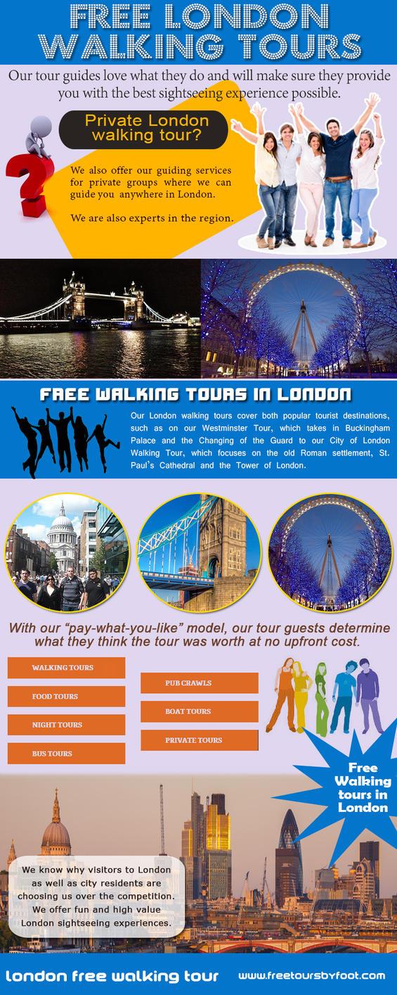 London Free Walking Tour by walkingoflondon