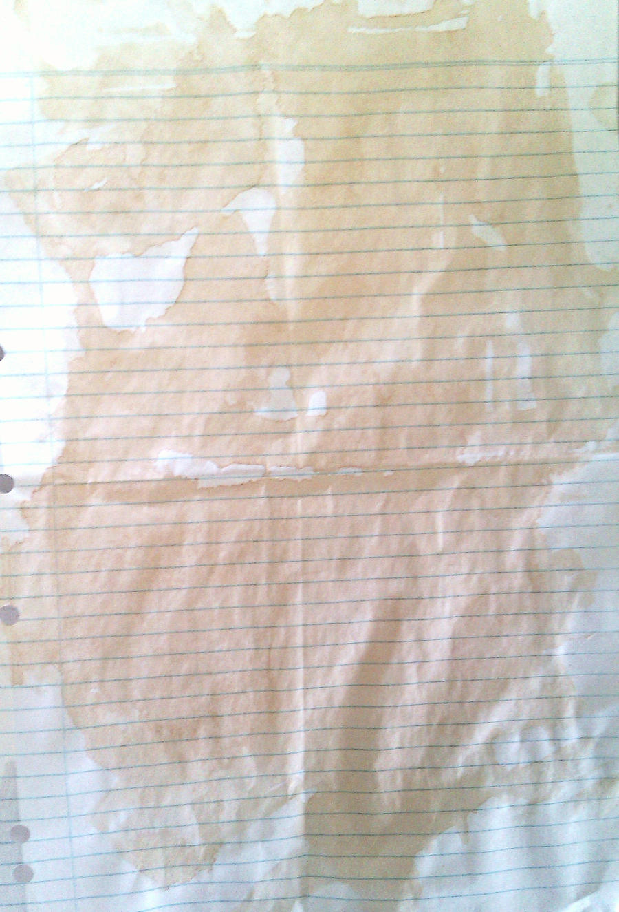 Notebook Paper Texture Tea notebook paper texture ii