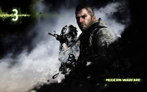 Modern Warfare 3 by Ltflak