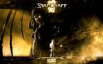 Starcraft II Zerg Wallpaper