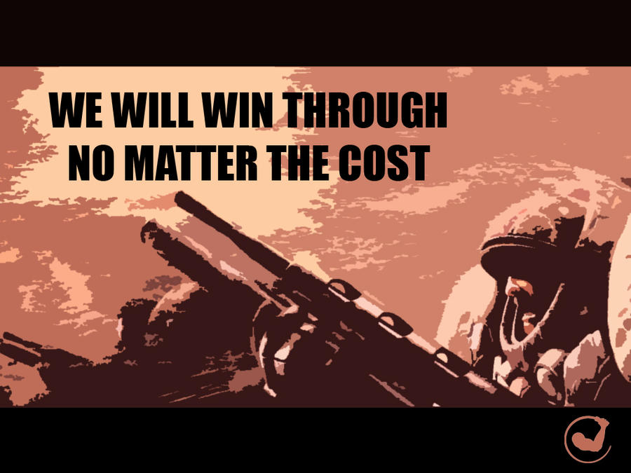 Starcraft 2 Propaganda Poster by Ltflak