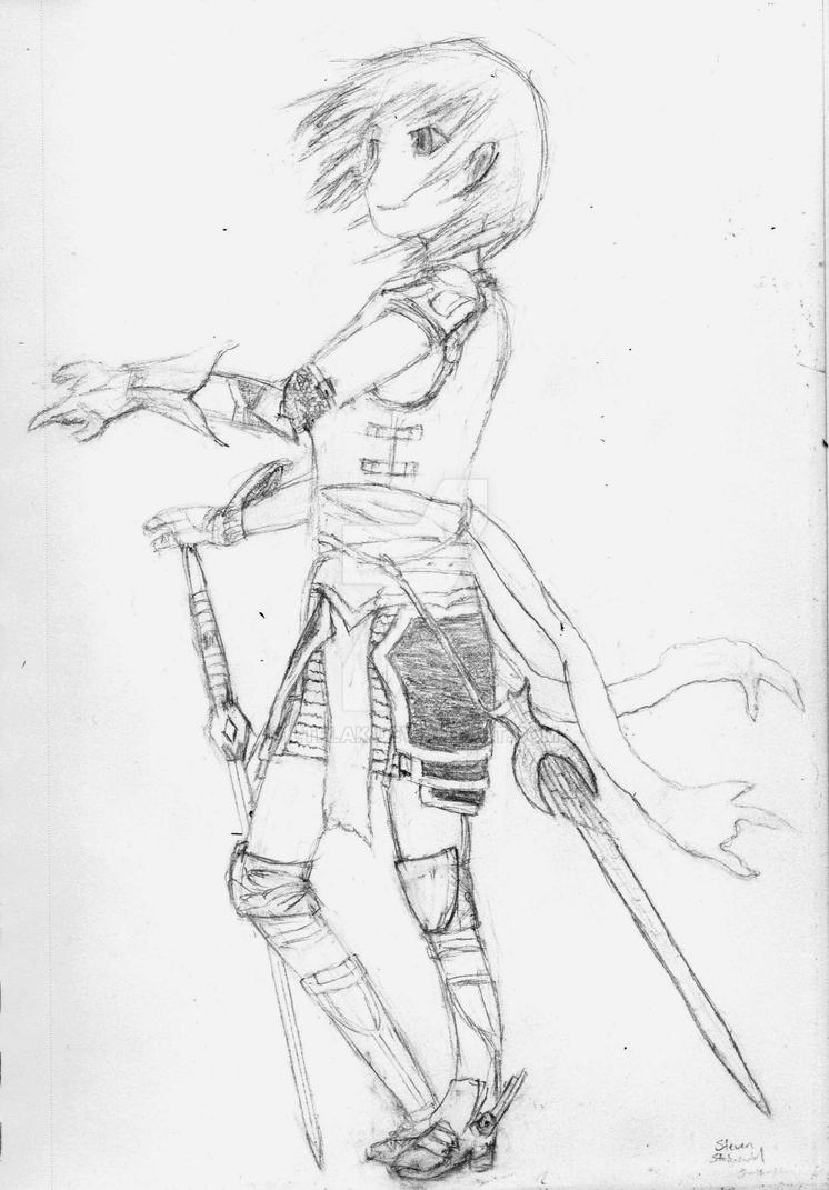female_warrior_sketch_by_ltflak-d5rqyat.