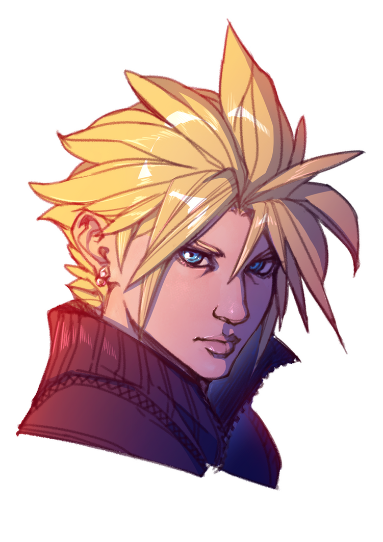 Cloud by OptionalTypo