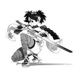 Heart of Sword
