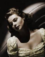 Ingrid Bergman by astraltraveller8