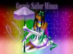 Cosmic Mimas by artboy-2