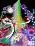 Fairyblade Enchantment by artboy-2