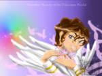 Diantha Untapped Beauty by artboy-2